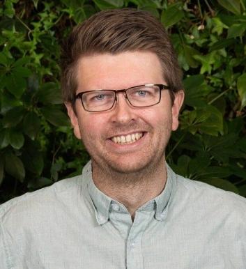 AKSEPTERER UTSETTELSEN: Hans Martin Enger er gruppeleder for Nordre Follo MDG.