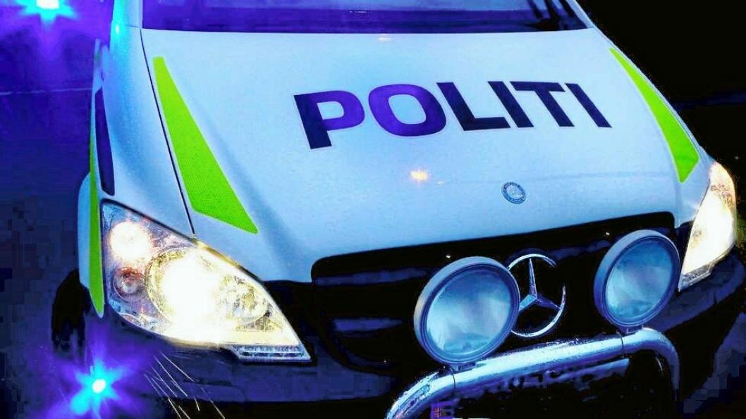 BER OM TIPS: Politiet ønsker å komme i kontakt med sjåføren som hjalp gutten, og andre eventuelle vitner.