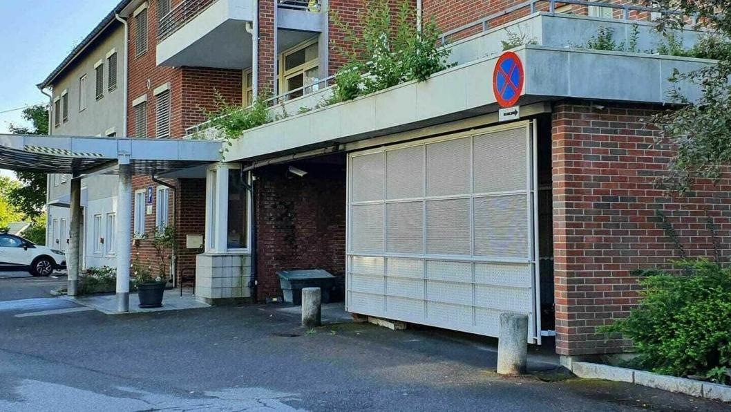 SJEKK NYE REGLER I KOMMUNEN: På bildet kan du se Bjørkås sykehjem.