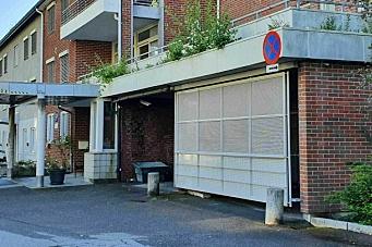 Nye besøksregler ved sykehjem og omsorgsboliger i Nordre Follo