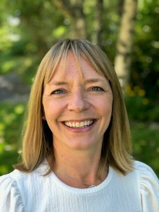 UNGDOMSMENTOR: Anne Marie Mork er ungdomsmentor og har sitt kontor på Trollåsen.