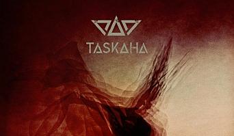 SLIPPES UT PÅ FREDAG: Debutalbumet «Taskaha» består av ni låter og har vært under arbeid i fire år. Fredag skal det endelig slippes.