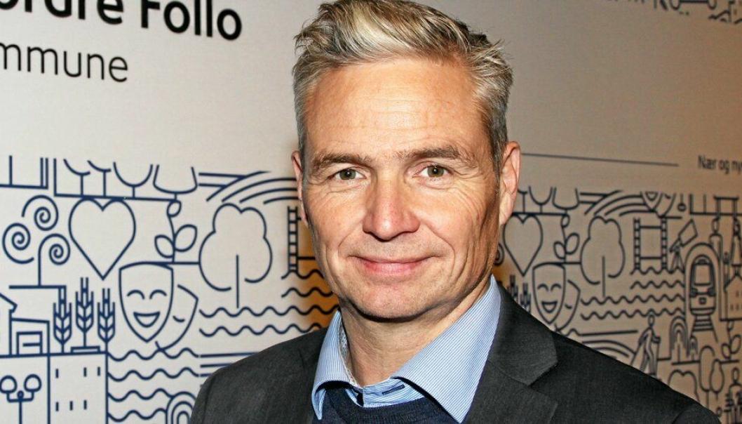 UKENS INNLEGG: Lederen av Nordre Follo kontrollutvalg, Jarle Ørnebo.