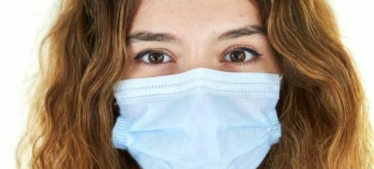 Innførte nye tiltak for å begrense smittespredning