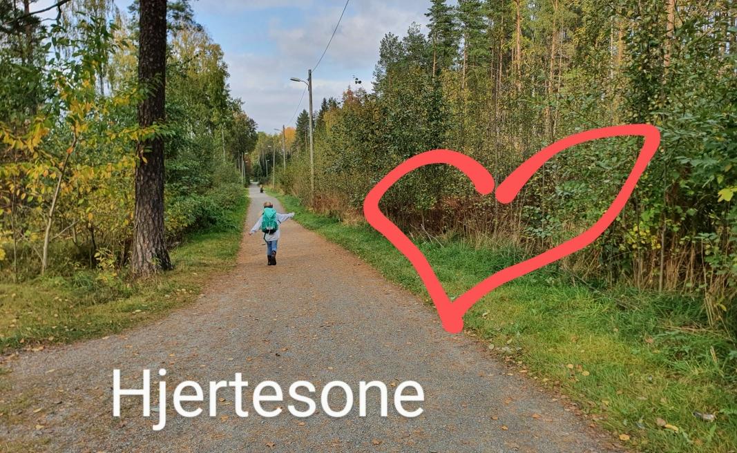 SLÅR ET SLAG FOR HJERTESONEN: Tobarnsmor Ida Kruse er meget bekymret for kommunens forslag som kan ramme hennes familie og flere andre familier på Tårnåsen.