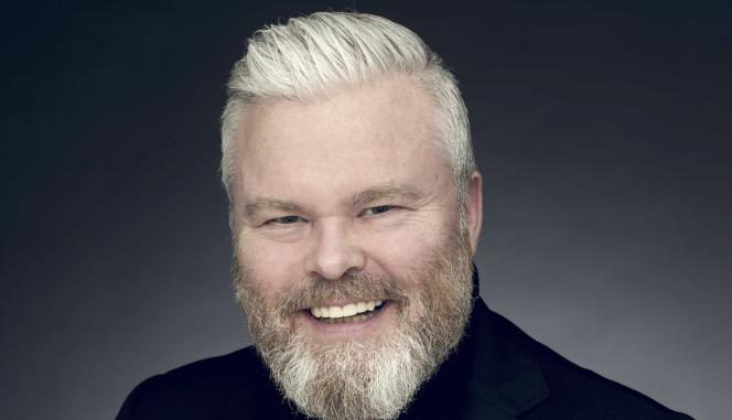 NYTTÅRSSTJERNE: Publikum har mye å se frem til når Rein Alexander er gjesteartist på nyttårskonsertene til Oppegård Janitsjar.