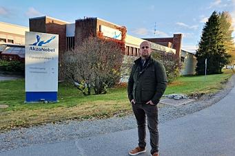– Vi kan starte å bygge ut Fløysbonn i 2024-2025