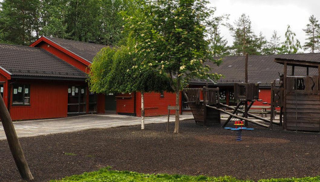 SMITTETILFELLE: 21 personer tilknyttet Sofiemyråsen barnehage er satt i karantene som følge av smittetilfellet.