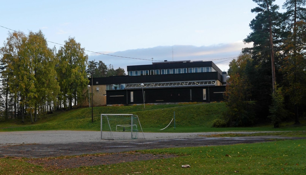 KAN BLI FLERE: Kommuneoverlegen utelukker ikke at det kan komme flere smittetilfeller knyttet til det lokaleutbruddet ved Ingieråsen skole.