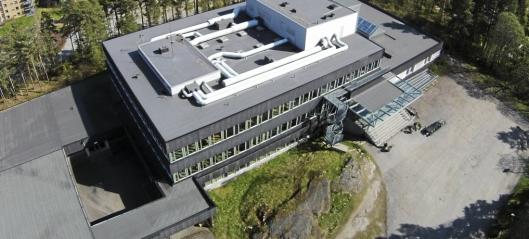 Koronasmitten sprer seg ved Ingieråsen skole