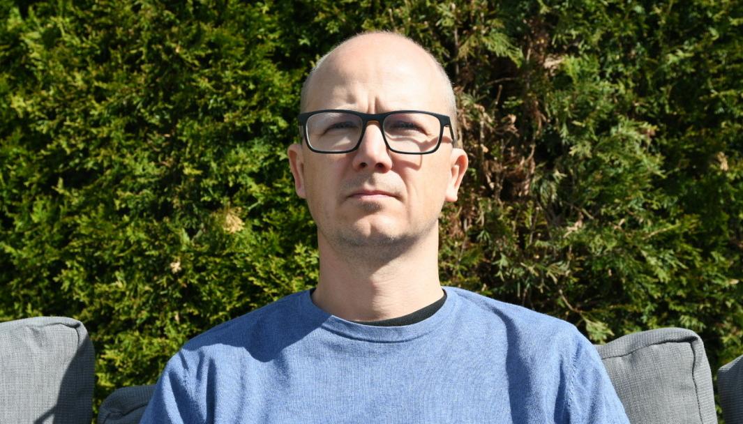 """POSITIV TIL FLYTTING: """"Sett i lys av tilstanden til Sofiemyr skole, så skal jeg være ærlig nok til å innrømme at det frister mer å sende våre barn til Kolbotn skole i stedet"""", skriver Georg Sirnes Lundesgaard i sitt leserinnlegg."""