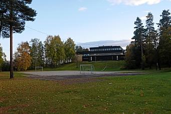 Koronasmitte påvist ved nytt klassetrinn på Ingieråsen skole