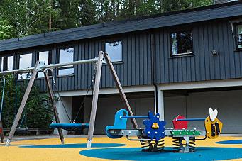 Koronasmitte i Augestad barnehage på Tårnåsen