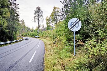 – En seier for trafikksikkerheten