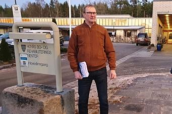 Skjermer 16 sykehjemsplasser på Høyås fra nedleggelse