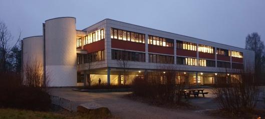 Hva galt har Fløysbonn skole gjort?