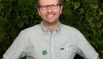 Hans Martin Enger (MDG).