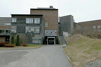 Nytt dødsfall på koronaavdelingen på Langhus