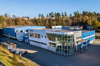 Norges største båtutstyrskjede åpner ny butikk på Sofiemyr