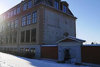 Slår sammen skoler – lager julekohorter