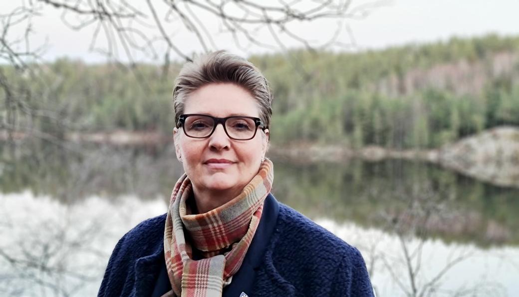 BEKYMRET: Den dramatiske smitteøkningen vekker bekymring hos ordfører Hanne Opdan.