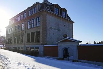 Koronasmitte ved Greverud skole