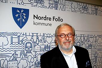 Nordre Follo sponser Nesodden med millioner
