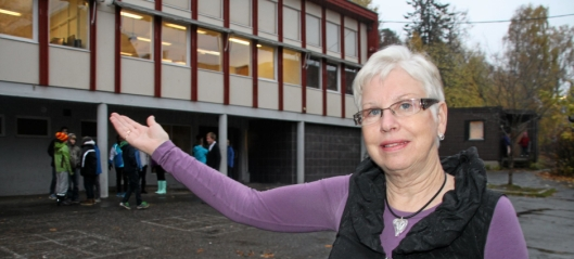La Kolbotn skole forbli en barneskole