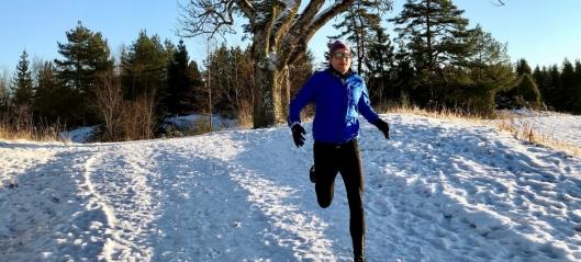 Ti bud for et godt løpeår