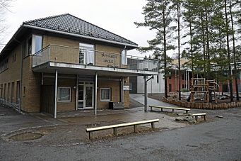 Over 100 i karantene ved Tårnåsen skole