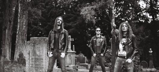Slipper nytt album: – Mest metal av alt vi har laget