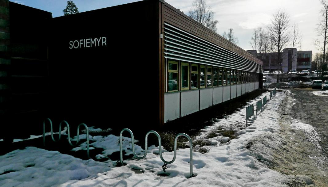 FÅR NY REKTOR: Sofiemyr skole får igjen ny rektor.