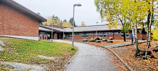 19 i karantene på Vassbonn skole