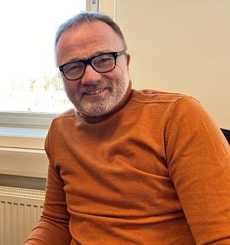 Øyvind Henriksen. Foto: Nordre Follo kommune.
