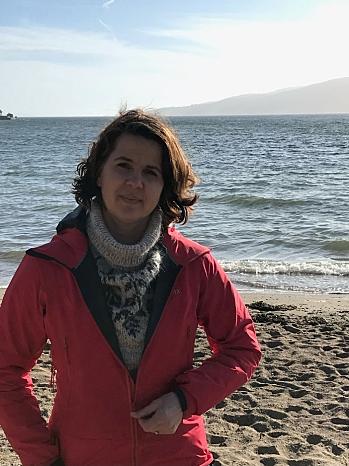 JUBLER: Stortingsrepresentant Solveig Schytz (V). Foto: Pivat