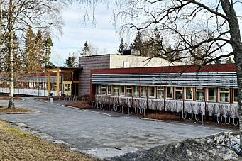 Vil bygge ny skole på ny tomt