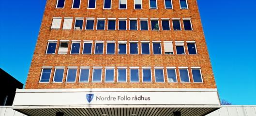Endringer i Viken-tiltak: Nedjusterer tiltaksnivået i Nordre Follo fra A til B