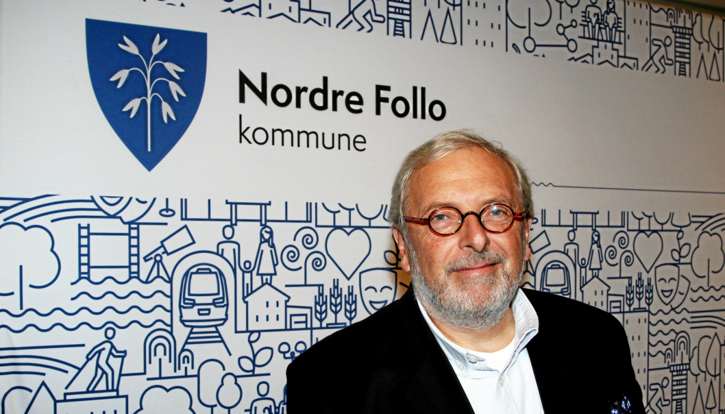 HÅPER PÅ ENDRING: – Vi håper at flertallspartiene har tenkt seg grundig om og finner det formålstjenlig å søke mer kunnskap, skriver Bjørn Kløvstad.