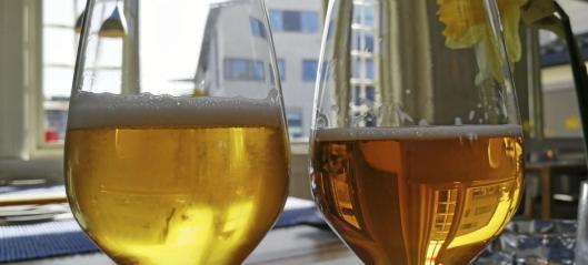 Letter på tiltakene – nå kan du kjøpe alkohol til maten igjen