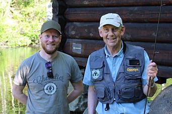 Årets forening innen jakt og fiske i Akershus