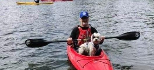 – Ikke la hunder bade i Kolbotnvannet og ikke bad der selv!