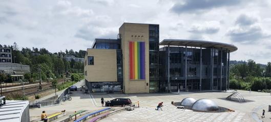 Visste du at det nå nesten er umulig å være homofil i Polen?