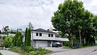 Bjørnemyrveien 33: 1415 Oppegård. 265 m2. Byggeår: 1997. Solgt for 13,5 mill.