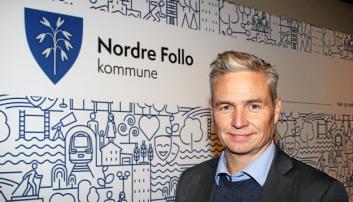 SI JA!: Politikerne bør si ja til dette. Alt annet vil være feil, sier kommunestyrerepresentant Jarle Ørnebo (FrP)