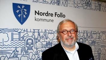 HØYRES MANN: Bjørn Kløvstad mener tannleger bør sidestilles med leger i denne saken.