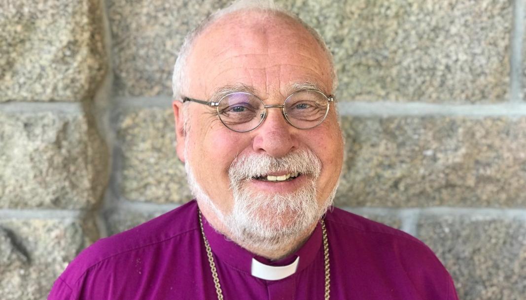 KRONIKK: I denne kronikken tar biskop Atle Sommerfeldt til ordet for mer nestekjærlighet og omtanke.