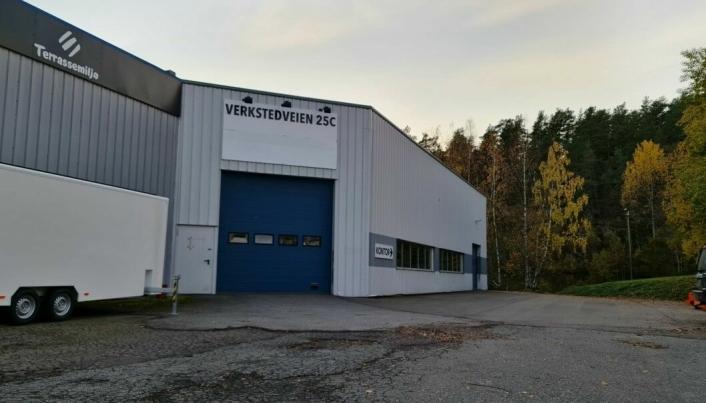 Teststasjonen i Verkstedveien i Ski er åpen til og med torsdag 30. september.