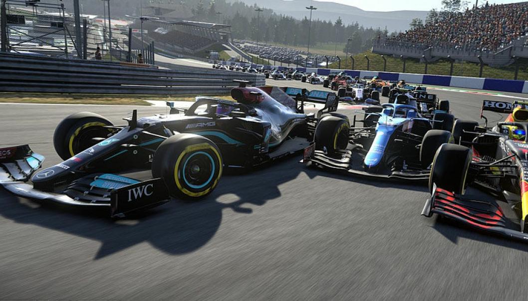 POPULÆRT: Formel 1 er mer populært enn noen gang, kanskje mye takket være Netflix-serien «Drive to survive».