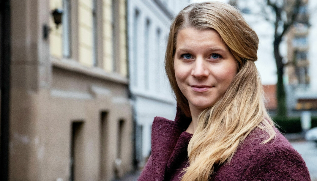 NEI TIL IDA: Kjell Magne Bondevik mener KrFs nye partileder må sitte på Stortinget. Det utelukker Ida Lindtveit Røse, som ikke fikk nok stemmer ved valget i september.