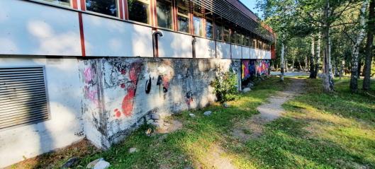 Ny Sofiemyr skole skal stå ferdig i januar 2024